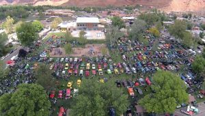 29th Annual Moab Car Show -POSTPONED