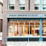 String Quartet at Susan Swartz Studios- CANCELLED