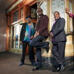 Kool & the Gang with the Utah Symphony- RESCHEDULED