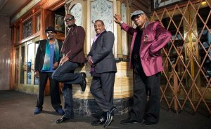 Kool & the Gang with the Utah Symphony- CANCEL...