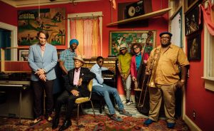 Preservation Hall Jazz Band with the Utah Symphony- CANCELLED