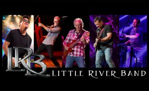 Little River Band with the Utah Symphony- RESCHEDULED