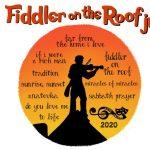 Fiddler on the Roof Jr. -Postponed