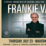 Evening with Frankie Valli & The Four Seasons