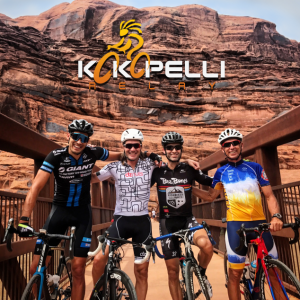 2020 Kokopelli Relay- CANCELLED