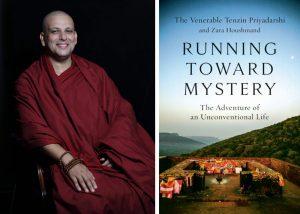 2020 Author Series: The Venerable Tenzin Priyadars...