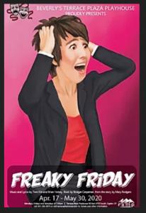 Freaky Friday -POSTPONED