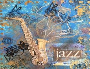Carol Steffens - A Journey Through Jazz