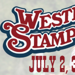 2020 Western Stampede Rodeo- CANCELLED