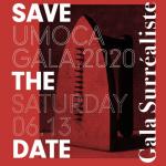 UMOCA Gala -VENUE CLOSED