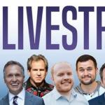 Virtual Wiseguys Comedy Live