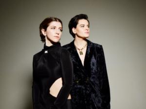 Overcoats -POSTPONED