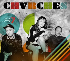 CHVRCHES - CANCELED