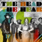 The Head And The Heart - CANCELED