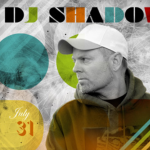 DJ SHADOW - CANCELED