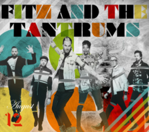 Fitz And The Tantrums - CANCELED