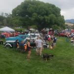 Draper Days Car Show- CANCELLED