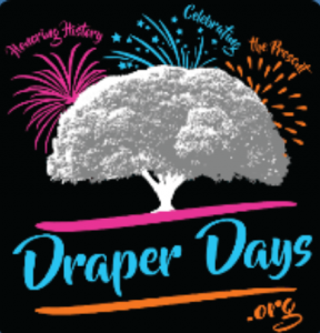 Draper Days Heritage Banquet- CANCELLED
