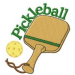 2nd Annual Doubles Skills Event Pickleball Tournament
