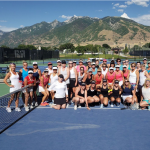 Draper Days Tennis Tournament- CANCELLED