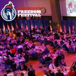 Freedom Awards Gala- CANCELLED