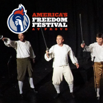 Cries of Freedom- CANCELLED