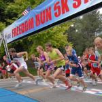 Freedom Run- CANCELLED