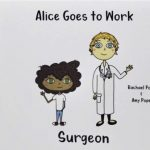 Rachael Pope | Alice Goes to Work -CANCELLED