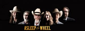 Asleep at the Wheel -CANCELLED
