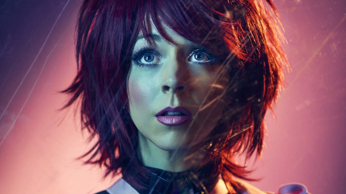 Lindsey Stirling - Artemis Tour North America 2020- RESCHEDULED