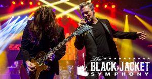 Black Jacket Symphony Presents: Led Zeppelin IV