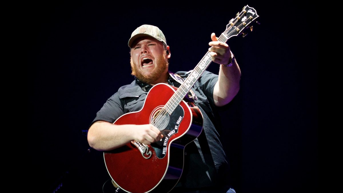 Luke Combs - What You See Is What You Get Tour- RESCHEDULED