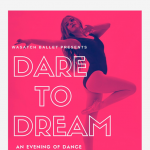 Dare to Dream presented by Wasatch Ballet -CANCELLED