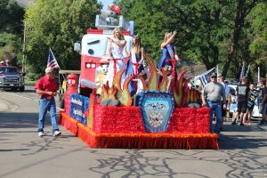 Draper Days Parade 2020- CANCELLED
