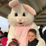 2020 East Canyon State Park Eggstravaganza -CANCELLED