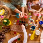 Eggciting Art: Easter Celebration 2020 (meets online)