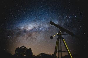 1st Annual DHPSP Astronomy Fest- CANCELLED