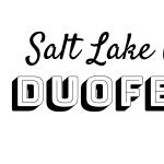 Salt Lake City DuoFest --CANCELLED