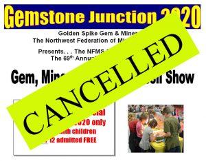 Gemstone Junction - CANCELLED