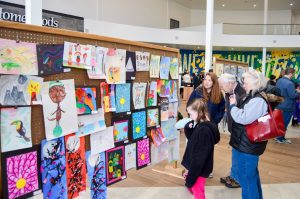 CANCELLED: Elementary School Art Show
