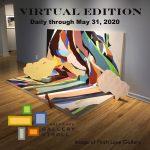 Salt Lake Gallery Stroll (Virtual Edition)