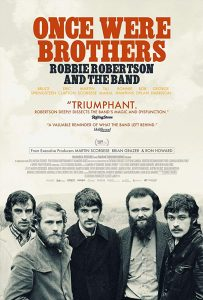 Virtual Cinema: Once Were Brothers: Robbie Roberts...