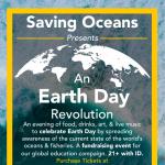 Earth Day Revolution