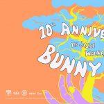 Jesse Walker's 10th Anniversary Bunny Hop Presented By SLUG Mag