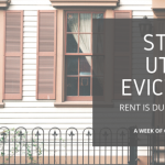 Live conversation about Eviction in Utah