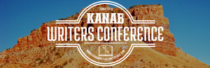 2020 Kanab Writers Conference- CANCELLED