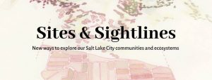 Sites & Sightlines Chapbook Reading and Conversation - CANCELED