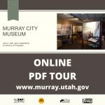 Murray Museum Digital Tour