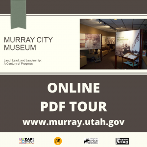 Murray Museum Digital Tour