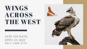 Wings Across the West